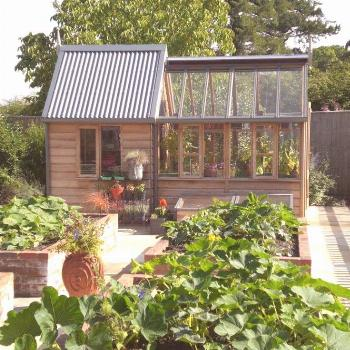 Amazing Greenhouse Design Ideas