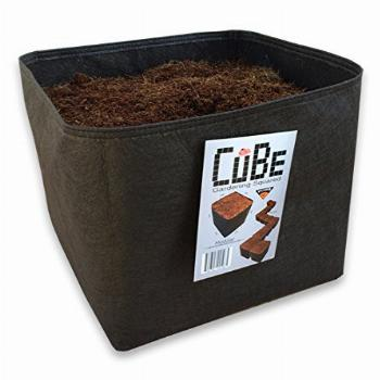 Victory 8 (Pack of 4) Cube Garden Square1 Foot x 1 Foot