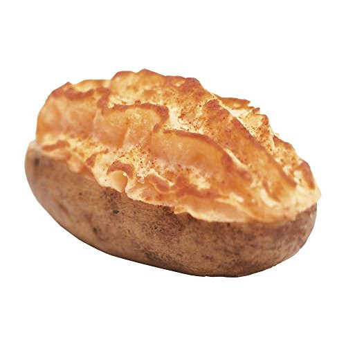 Simplot Skincredibles Specialty Cheddar Twice Baked Potato,